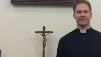 Fr Robert MacPherson