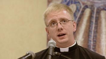 Fr Daniel Themann, SSPX